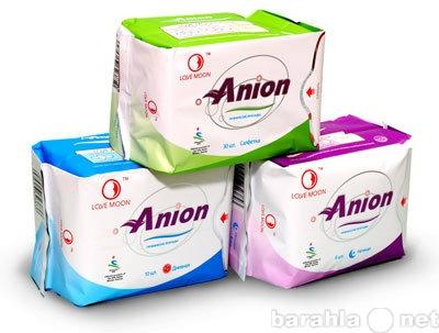 Продам Виналайт Анионовые прокладки
