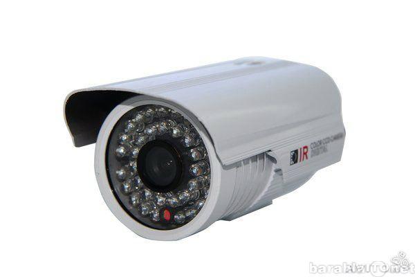 Продам Камера наружного наблюдения