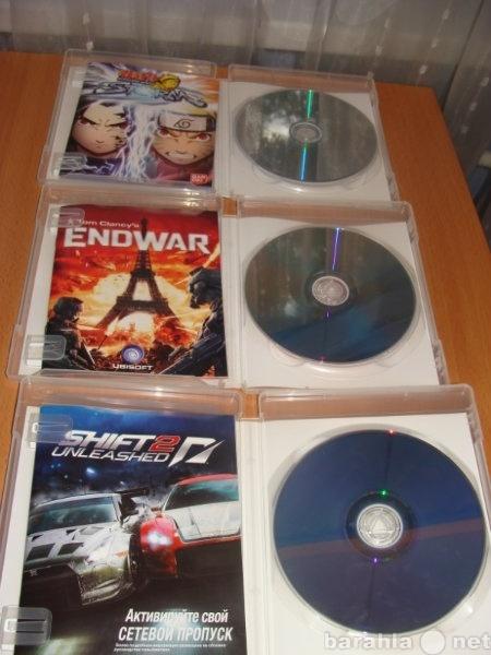 Продам Игры для PS3 (Play Station 3)