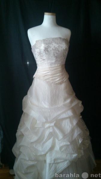 Продам лучшее свадебное платье