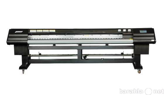 Продам Широкоформатный принтер ICONTEK 3304HD