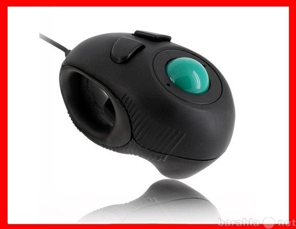 Продам: Отличная мышь с трекболом