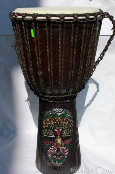 Продам ДЖЕМБЕ (барабан)