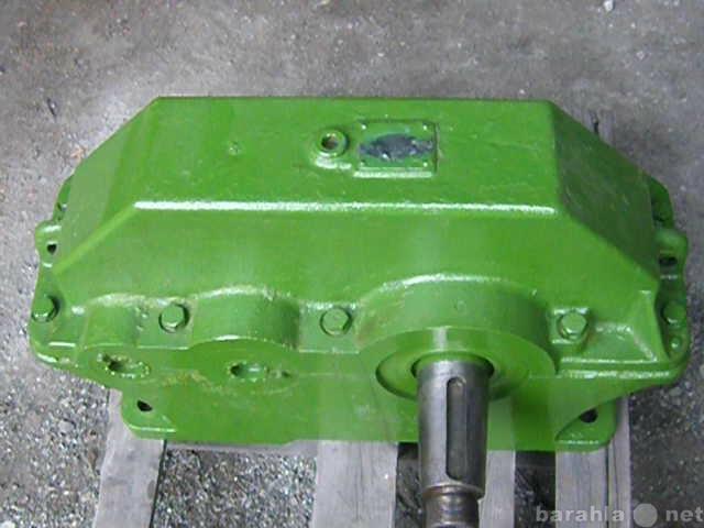 Продам Продам редуктор Ц2-У-200-16