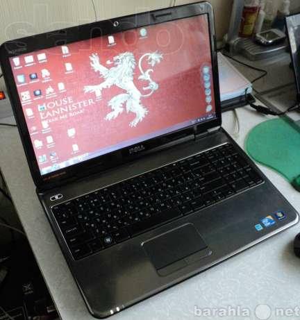 Продам двухъядерный ноутбук