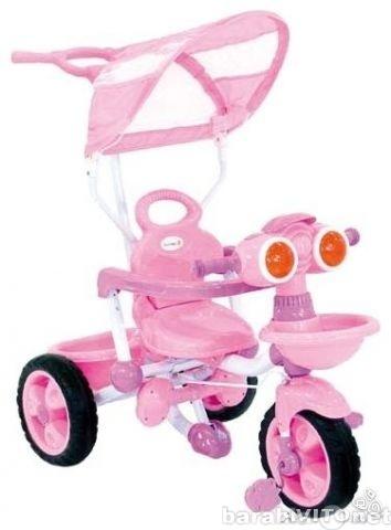 Продам Велосипед для девочки bertoni