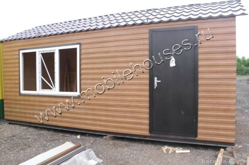 Продам Дачный домик 3,0х6,0м в Краснодаре