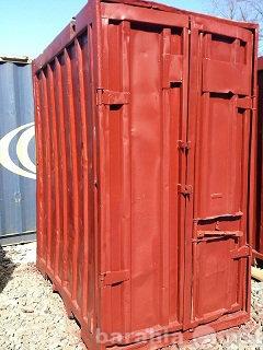 Продам: контейнер 3 тонник на участок