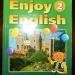 Продам Учебник Enjoy English часть2