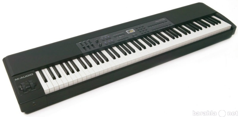 Продам M-Audio Prokeys 88