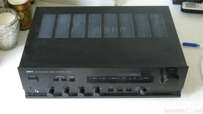 Продам Усилитель YAMAHA  AX-530