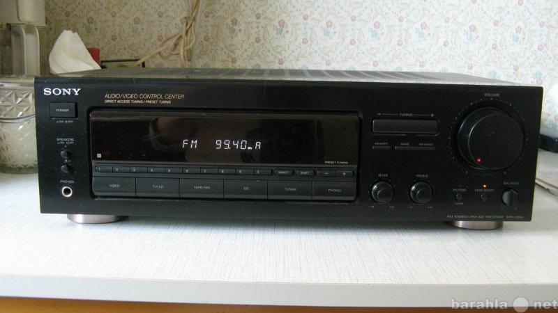 Продам Ресивер SONY STR-D265