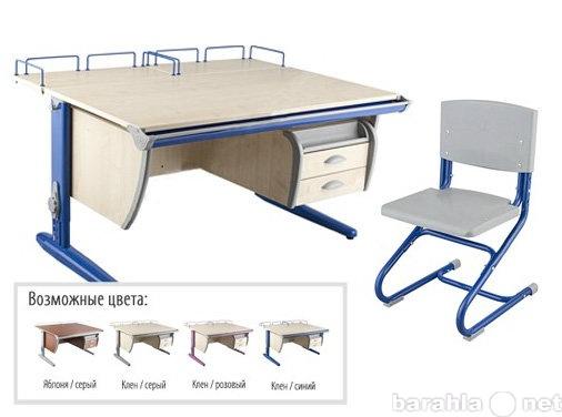 Продам: НОВЫЙ Комплект мебели ДЭМИ (парта, стул)