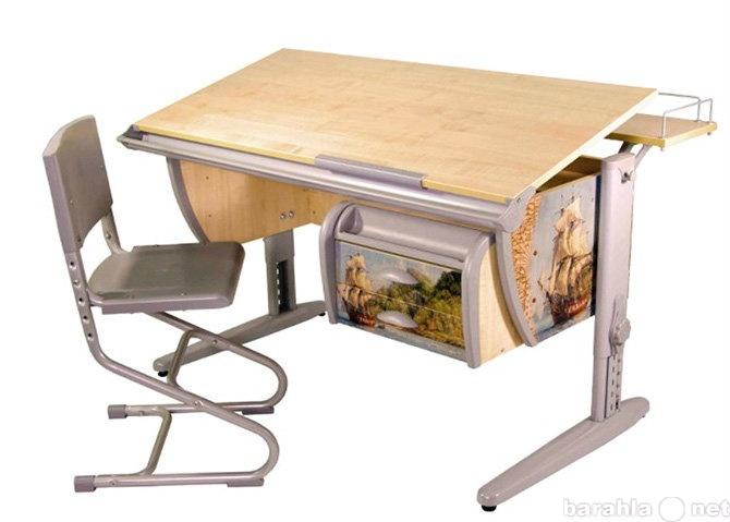 Продам: НОВЫЙ Комплект мебели с рисунком ДЭМИ