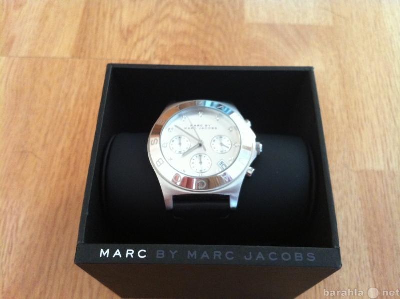 Продам Женские часы Marc By marc Jacobs