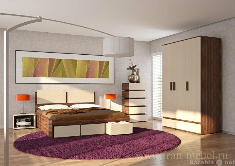 Продам Спальня Арт-Сити