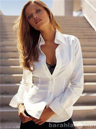 Продам Универсальная белая блузка