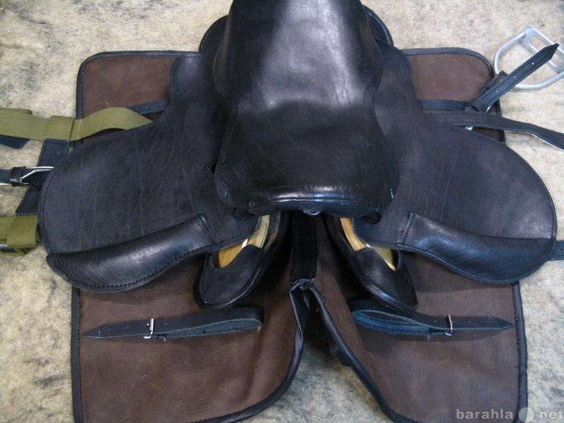 Продам Седло кавалерийское