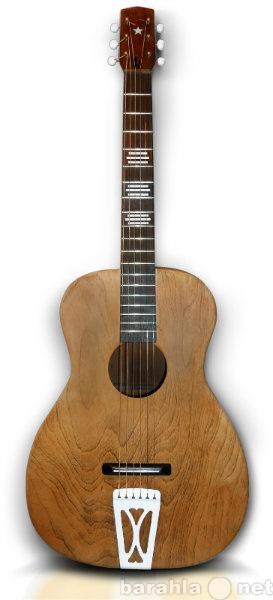Продам коллекционную гитару Stella, США