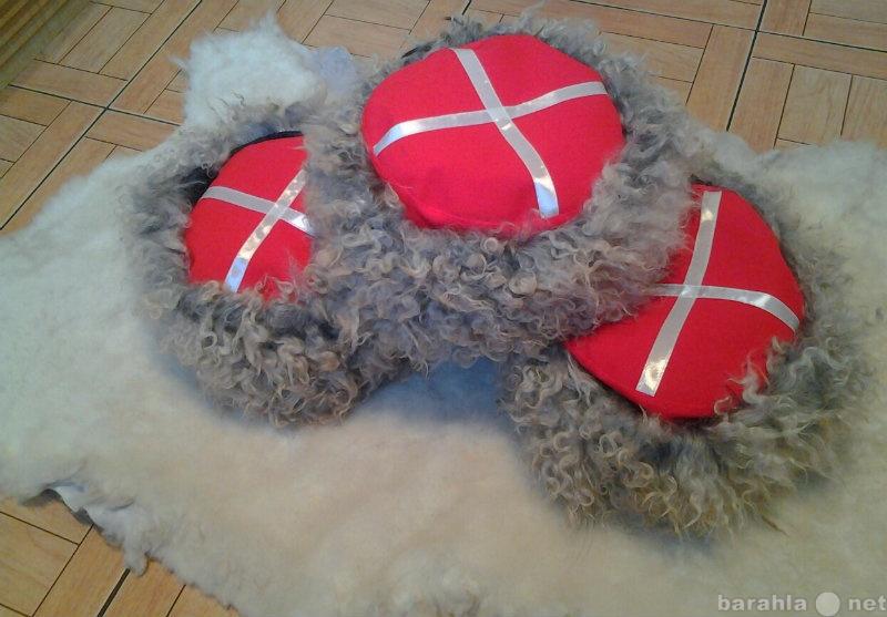 Продам: Кубанки,папахи из натуральной овчины