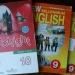 Продам Учебники Английского языка