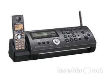 Продам Факс Panasonic