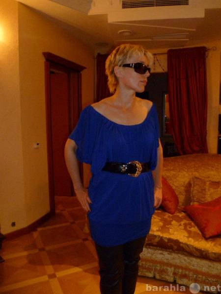 Продам Туника, смотрится как мини-платье