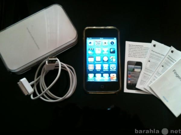 Продам СТИЛЬНЫЙ Apple iPod touch 4 8Gb