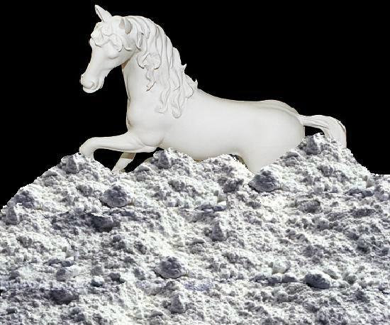 Продам Гипс скульптурный