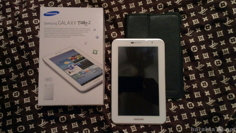 Продам Планшет galaxy tab2 (7.0) WiFi+ 3G