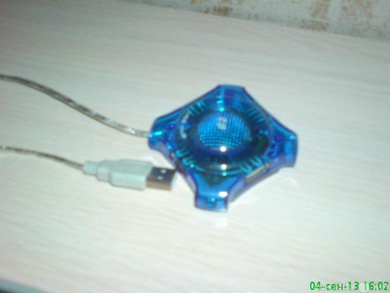 Продам Разветвитель USB