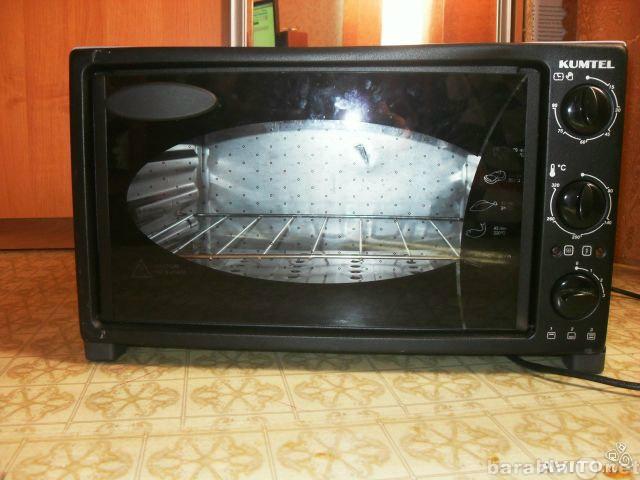 Продам Электрическая духовая печь