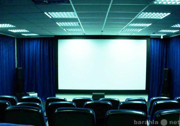 Продам: Свой 3D мини-кинотеатр на 10-60 мест