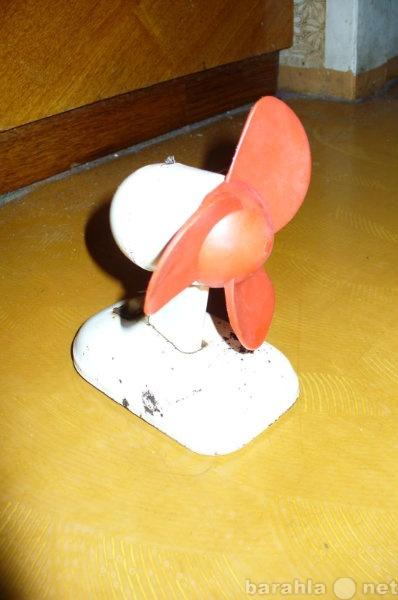 Продам продам антикварный вентилятор