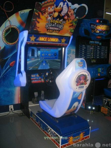 Продам детские игровые автоматы томск аркадные игровые автоматы история и виды