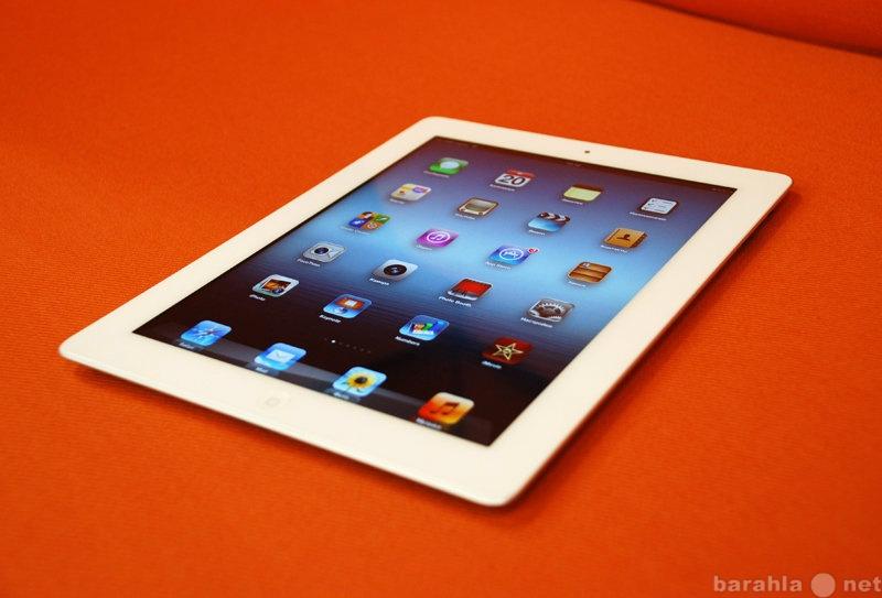 Продам Удобный планшет Apple 32GB