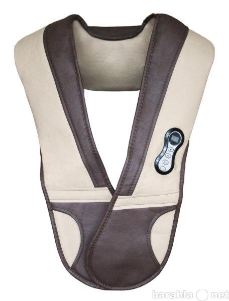 Продам Постукивающая массажная накидка QL-188