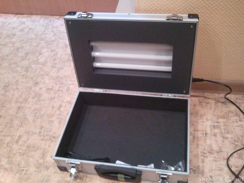Продам камеры для изготовления печатей