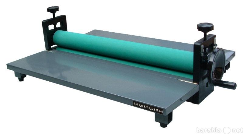 Продам Холодный ламинатор 1000 мм