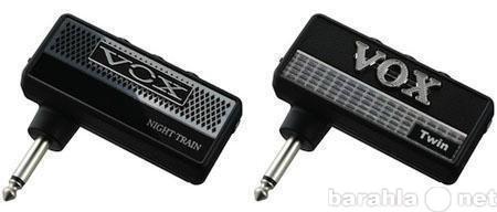 Продам Гитарный усилитель для наушников