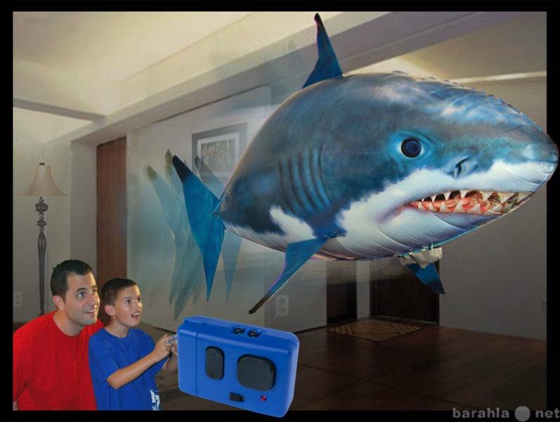 Продам Летающие рыбы аirswimmers Акула, Клоун