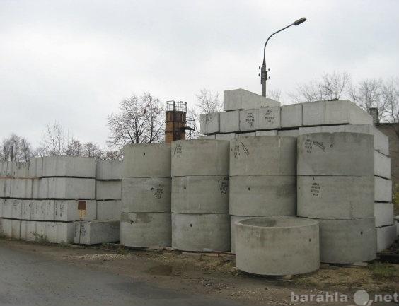 Продам Фундаментные блоки ФБС.  Все размеры.