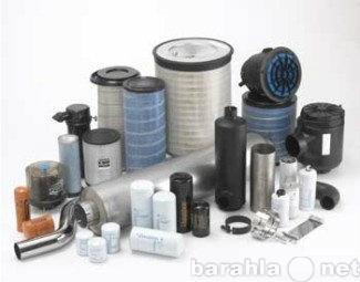 Продам Фильтры для спецтехники и грузовиков