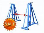 Продам Оборудование для прокладки кабеля СМОЛ