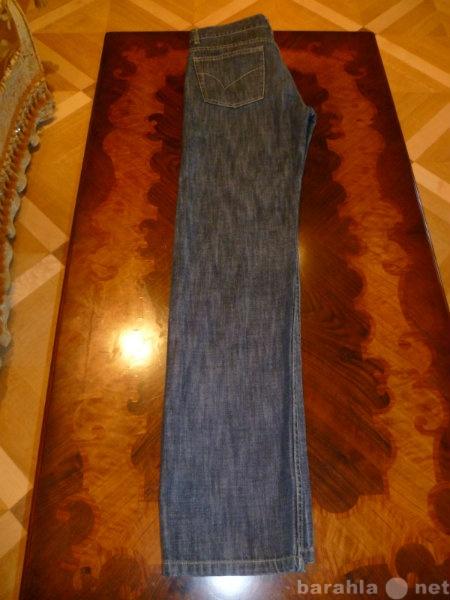 Продам: Фирменные джинсы + рубашка