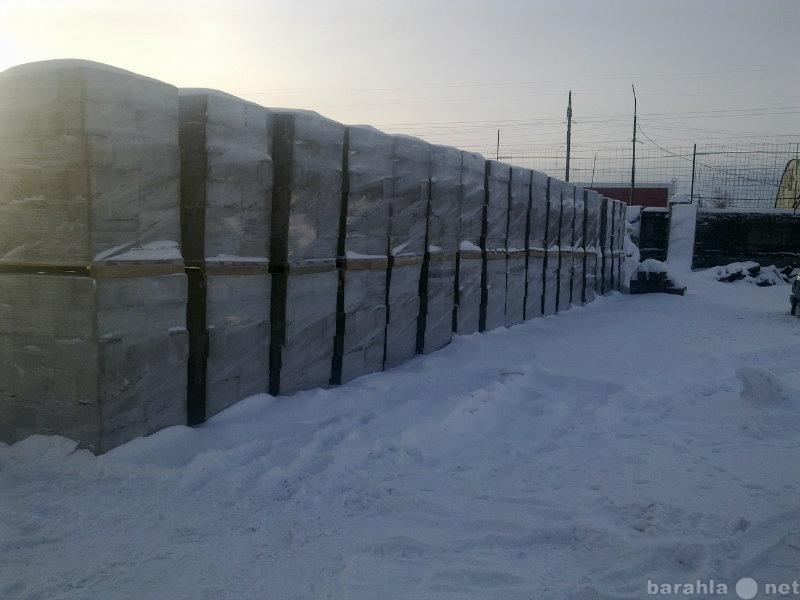 Продам: Стеновые строительные блоки