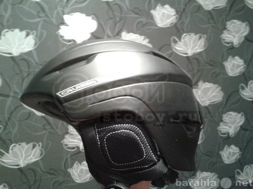 Продам: горнолыжный шлем