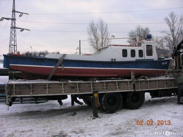 Продам: Ремонт, востановление катеров и яхт