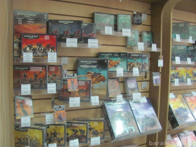 Продам Warhammer 40 000
