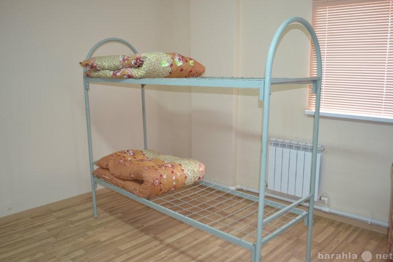 Продам кровати металлические в Кашире
